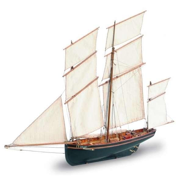 -image_Artesania Latina drewniane modele statków_22190_1