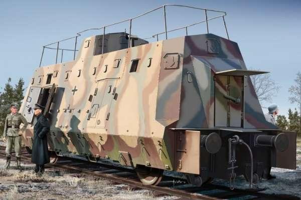 plastikowy-model-do-sklejania-kommandowagen-of-bp-42-sklep-modeledo-image_Hobby Boss_82924_1