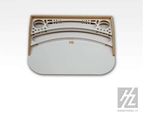 Mały stolik SDM1b do malowania figurek i modeli, Hobby Zone SDM1b-image_Hobby Zone_SDM1b_1