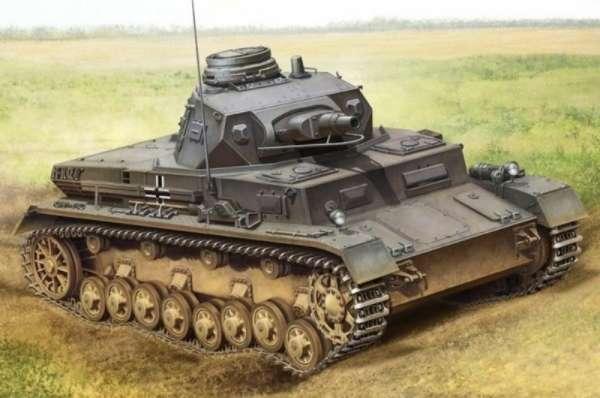 plastikowy-model-do-sklejania-czolgu-panzer-iv-b-sklep-modeledo-image_Hobby Boss_80131_1