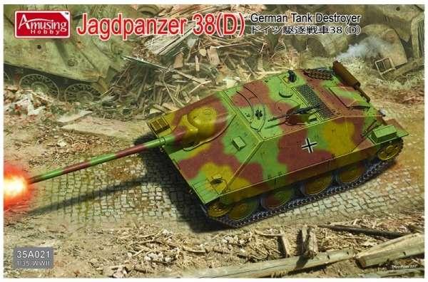 model_plastikowy_do_sklejania_amusing_hobby_35a021_jagdpanzer_38_d_sklep_modelarski_modeledo_image_1-image_Amusing Hobby_35A021_1