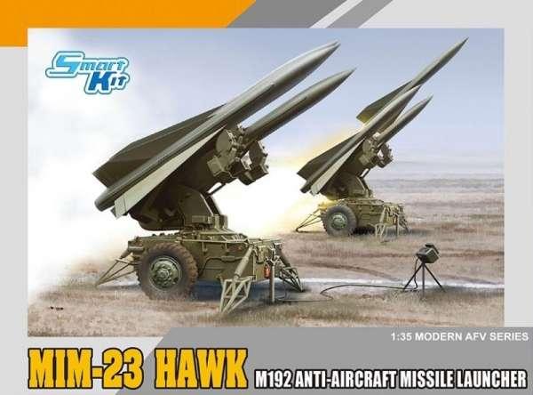 model_do_sklejania_mim_23_hawk_m192_anti_aircraft_missile_laucher_sklep_modelarski_modeledo_image_1-image_Dragon_3580_1