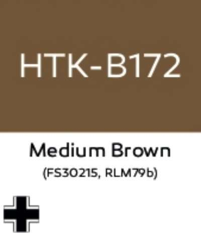 hataka_b172_medium_brown_rlm79b_akrylic_paint_sklep_modelarski_modeledo_image_1-image_Hataka_B172_1