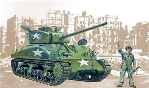 Italeri_0225_US_Tank_M4A1_Sherman_hobby_shop_modeledo.pl_image_1-image_Italeri_0225_1